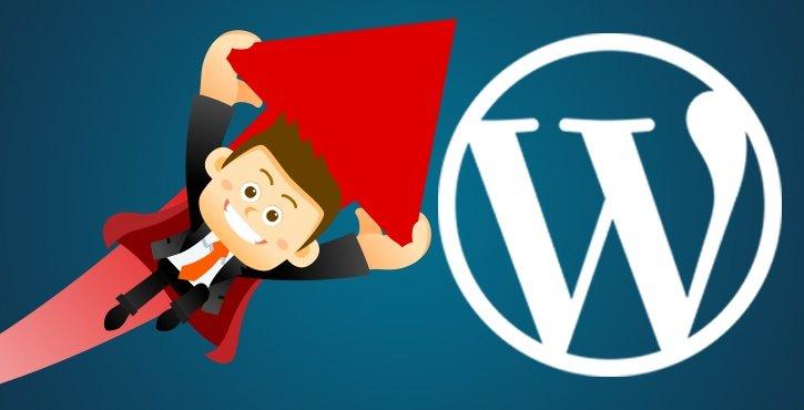 hosting migliore per iniziare con Wordpress -