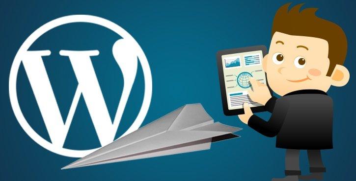 Landing Page con WordPress cosa sono e come crearle