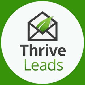c5c17f009ca4 Recensione Thrive Leads: Il miglior plugin per fare lead generation?